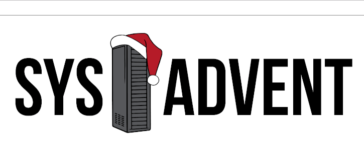Sys Advent