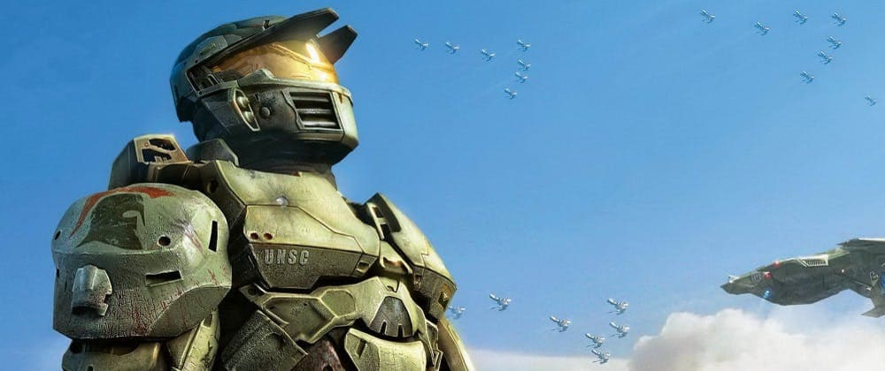 Cover image for Can Master Chief win the day for Microsoft Azure?