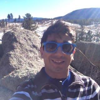 Aly Sivji profile picture