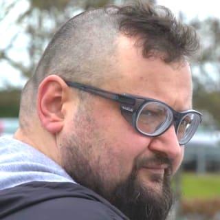 Greg R. profile picture