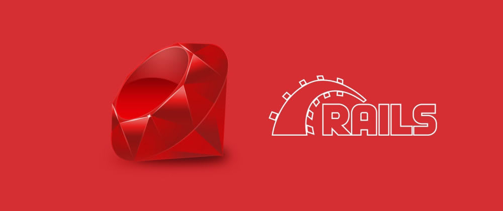 Cover image for Let's discover  Ruby on Rails