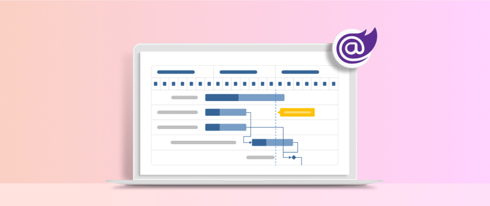 Cover image for Schedule Your Tasks Like A Pro in Blazor Applications