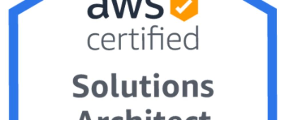 Cover image for Cambios en el examen AWS Solutions Architect Associate - (SAA-C02)