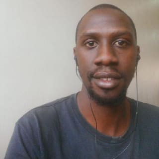 Ambrose Byamugisha profile picture
