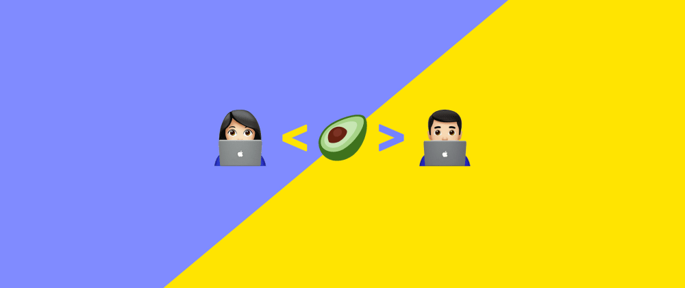 Cover image for Decoding Developer Relations in a Blog 🥑