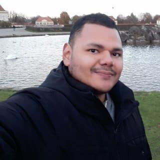 Luis Mejia profile picture
