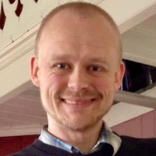 Morten Olsrud profile picture