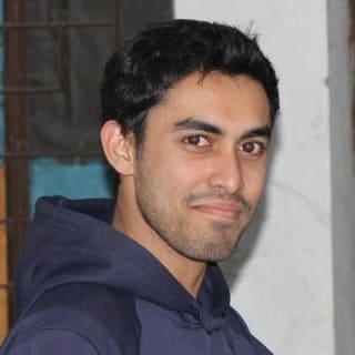 Ahmedur Rahman Shovon profile picture