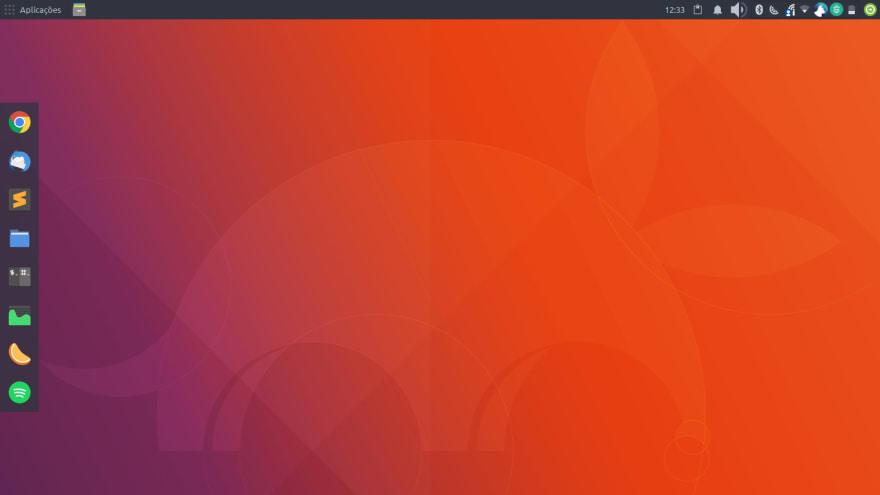 Fedora XFCE
