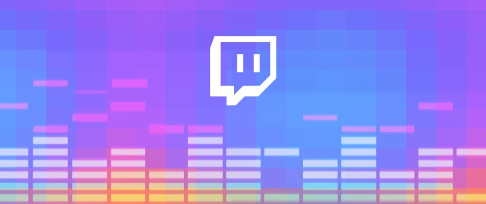 Cover image for JS courses on twitch :)