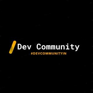 DevCommunityIN logo