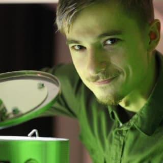 (Carl) Esben Poulsen profile picture