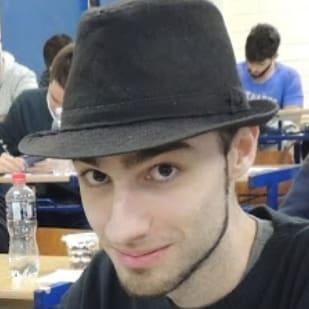 Markkop avatar