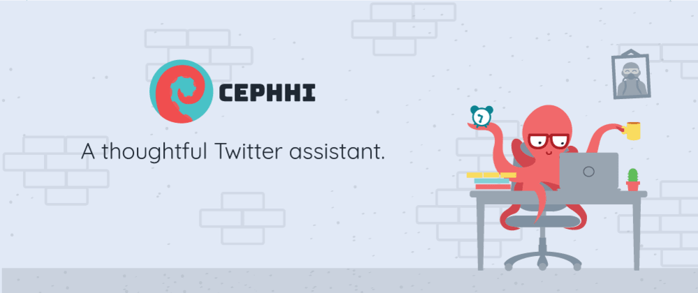 I'm building a thoughtful Twitter assistant!