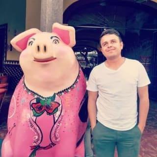 Israel Moreno 💀 profile picture