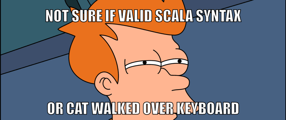 Cover image for How Do I Keep up with Scala and Java