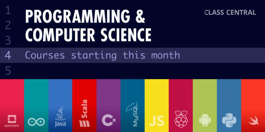 Free Online Programming & CS Courses