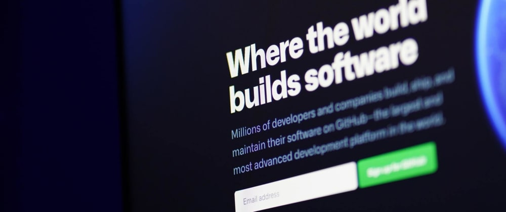 Cover image for How To Host your static website with Github