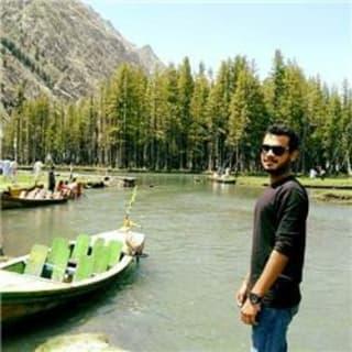 Atir Tahir profile picture