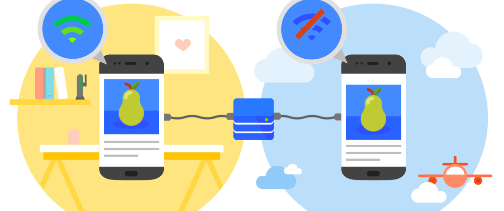 Cover image for Converting a website to PWA in few minutes