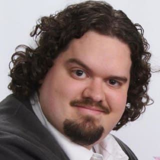 Cliff profile picture