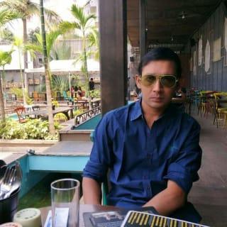 Maneesh Chaturvedi profile picture