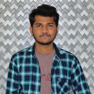 P V Vighnesh profile picture