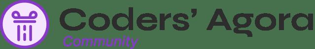 CodersAgora_Logo
