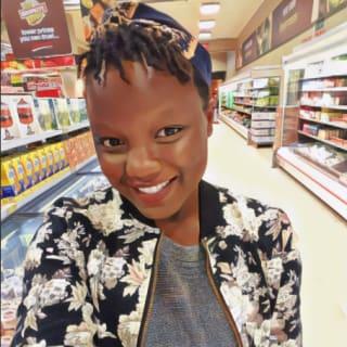 Aanyu Deborah Oduman profile picture
