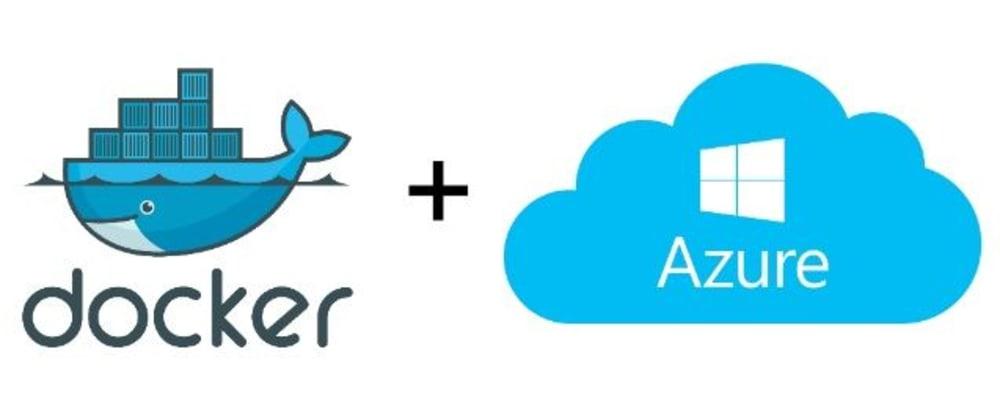 Cover image for Deploy de imagens Docker: Do VSCode para a Azure