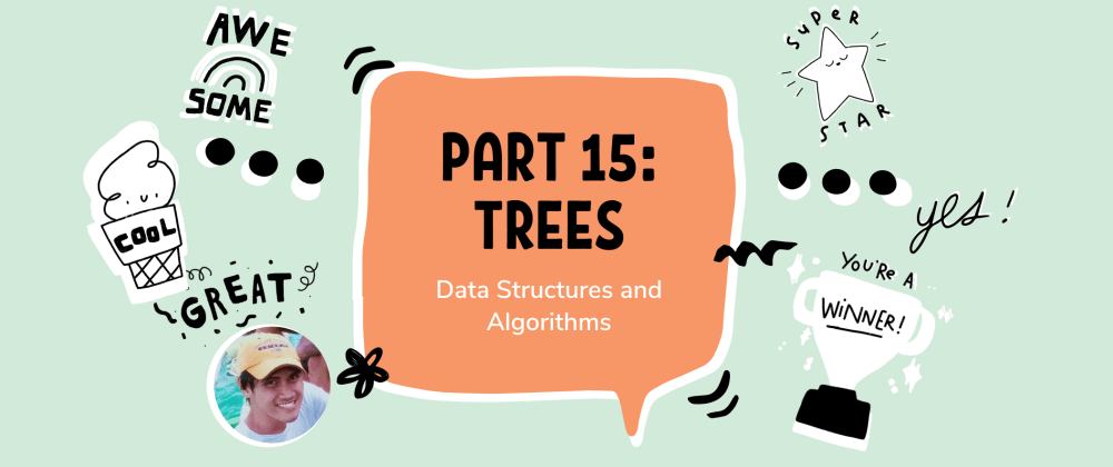 Cover image for Learn Data Structure and Algorithm in JavaScript | Part 15