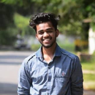 Shubham Singh Kshatriya profile picture