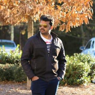 Suresh Mohan profile picture
