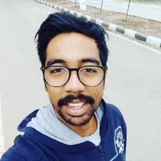 Shubhank Saxena profile picture