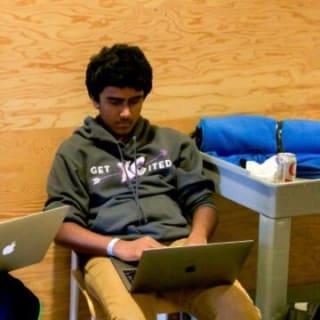 Surya Dantuluri profile picture
