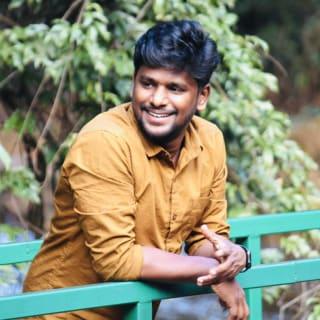 Gokulakrishnan Kalaikovan profile picture