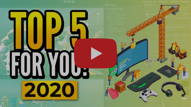Top 5 Unity 2020 changes you need to know about?