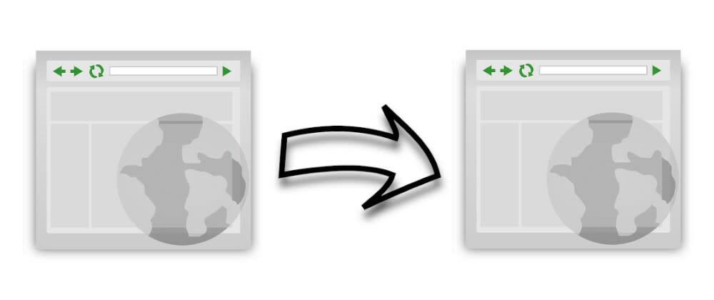 Cover image for Redirecionamento automático de página HTML
