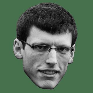 Damien Krotkine profile picture
