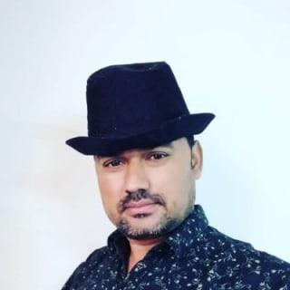 Rahul Pandit profile picture