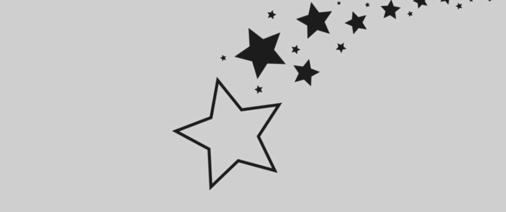 Cover image for The ONE star rating system — the future of rating