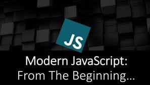 Modern JavaScript from the Beginning