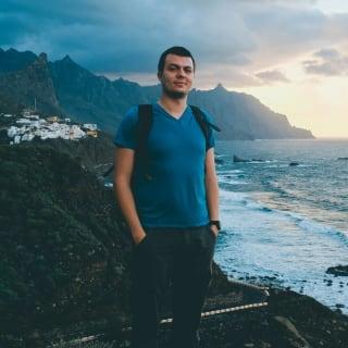 Sebastian Andil profile picture