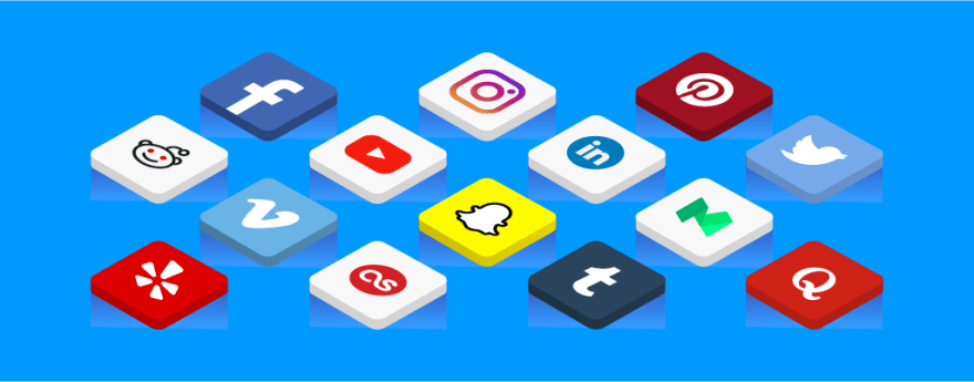 Networking apps social 7 Top