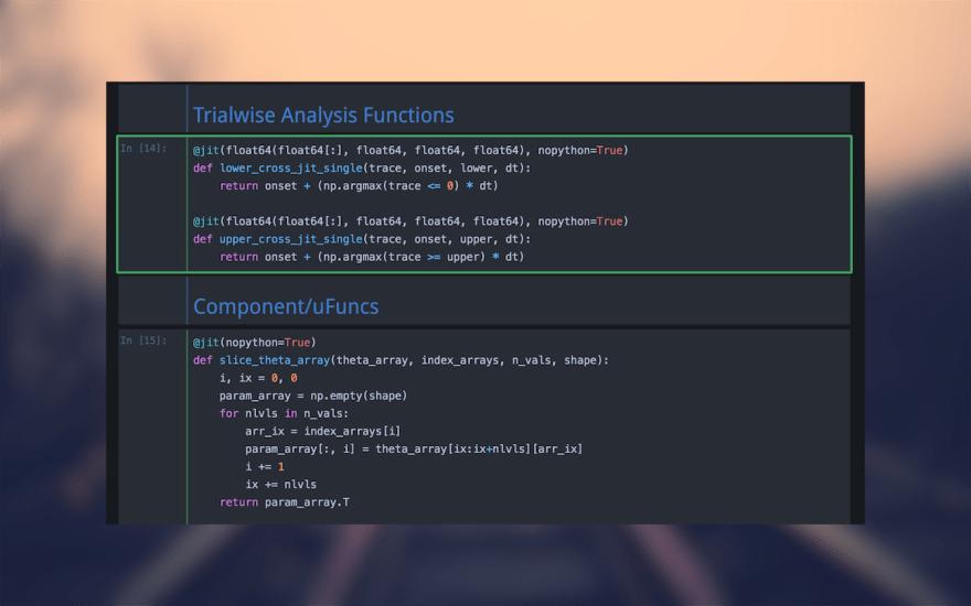 Running Jupyter Notebooks on a Ubuntu Server