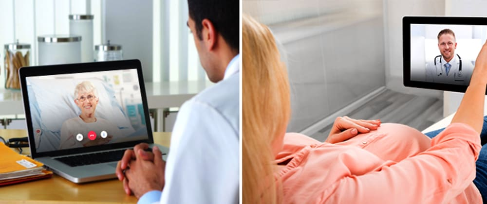 Cover image for 5 Reasons To Add Videoconferencing in Healthcare Industry