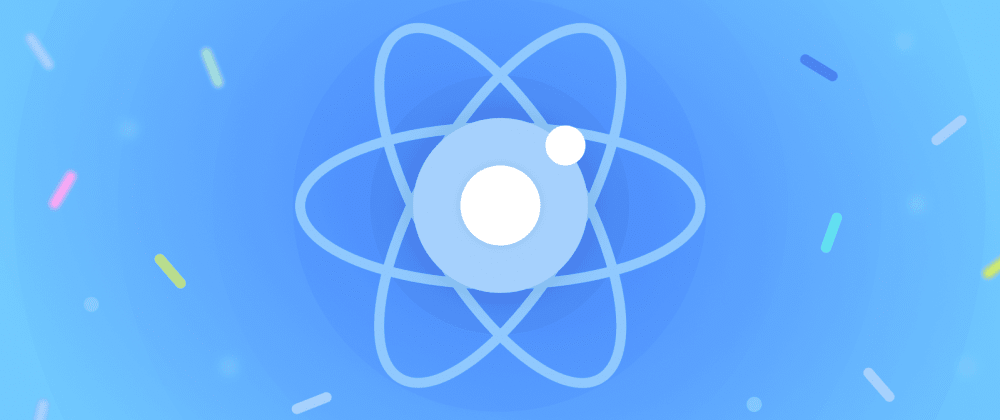 Cover image for Announcing Ionic React