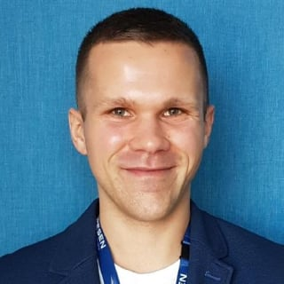 Wojciech Trawiński profile picture