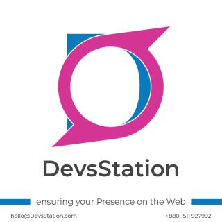 DevsStation logo