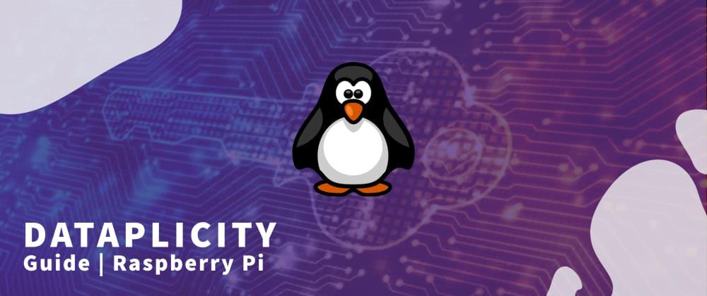 Cover image for Dataplicity   Remote Terminal for Raspberry Pi